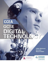 Omslag - CCEA GCSE Digital Technology