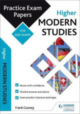 Omslag - Higher Modern Studies: Practice Papers for SQA Exams