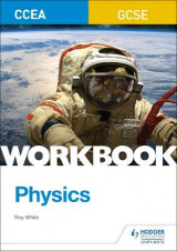 Omslag - CCEA GCSE Physics Workbook