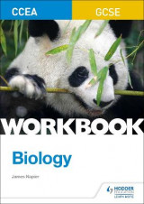 Omslag - CCEA GCSE Biology Workbook