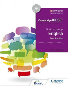 Cambridge IGCSE First Language English 4th edition av John Reynolds (Heftet)