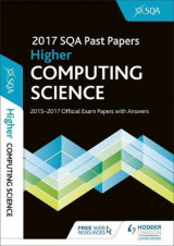 Omslag - Higher Computing Science 2017-18 SQA Past Papers with Answers
