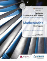 Omslag - Cambridge International AS & A Level Mathematics Mechanics