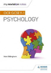 My Revision Notes: OCR GCSE (9-1) Psychology av Mark Billingham (Heftet)