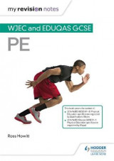 Omslag - My Revision Notes: WJEC and Eduqas GCSE PE