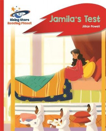 Reading Planet - Jamila's Test - Red A: Rocket Phonics av Jillian Powell (Heftet)