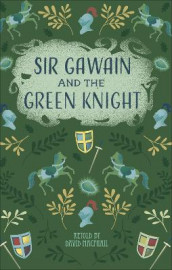 Reading Planet - Sir Gawain and the Green Knight - Level 5: Fiction (Mars) av David MacPhail (Heftet)