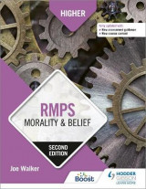 Omslag - Higher RMPS: Morality & Belief: Second Edition