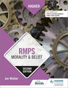 Higher RMPS: Morality & Belief: Second Edition av Joe Walker (Heftet)