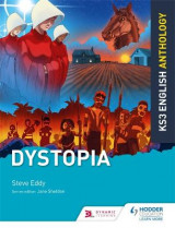 Omslag - Key Stage 3 English Anthology: Dystopia