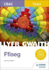 WJEC GCSE Physics Workbook (Welsh Language Edition) av Jeremy Pollard (Heftet)