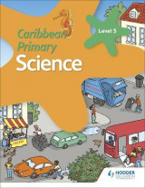 Omslag - Caribbean Primary Science Book 5