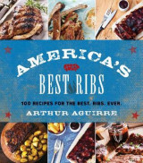 Omslag - America's Best Ribs
