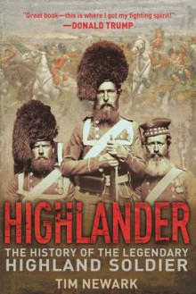 Highlander av Tim Newark (Heftet)