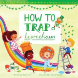 Omslag - How to Trap a Leprechaun
