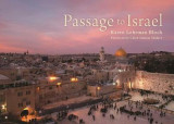 Omslag - Passage to Israel