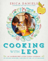 Omslag - Cooking with Leo