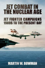 Omslag - Jet Combat in the Nuclear Age