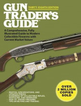 Omslag - Gun Trader's Guide, Thirty-Eighth Edition