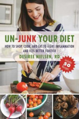 Omslag - Un-Junk Your Diet
