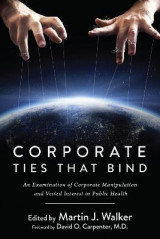 Omslag - Corporate Ties That Bind