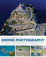 Omslag - The Handbook of Drone Photography