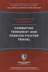 Omslag - Final Report of the Task Force on Combating Terrorist and Foreign Fighter Travel