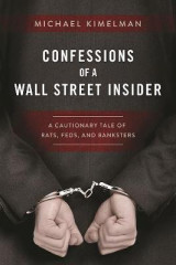 Omslag - Confessions of a Wall Street Insider