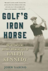 Omslag - Golf's Iron Horse