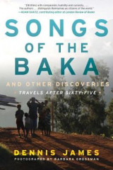 Omslag - Songs of the Baka and Other Discoveries