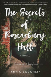 The Secrets of Roscarbury Hall av Ann O'Loughlin (Innbundet)