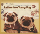 Omslag - Letters to a Young Pug