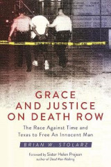 Omslag - Grace and Justice on Death Row