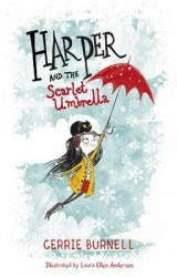 Omslag - Harper and the Scarlet Umbrella