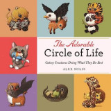 Omslag - The Adorable Circle of Life