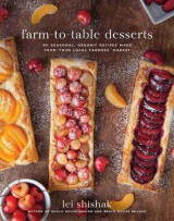 Omslag - Farm-To-Table Desserts