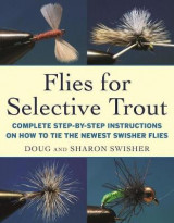 Omslag - Flies for Selective Trout