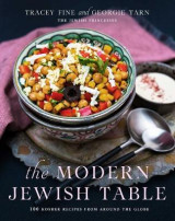 Omslag - The Modern Jewish Table