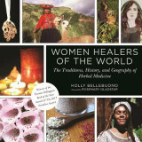 Omslag - Women Healers of the World