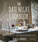 Omslag - The Date Night Cookbook