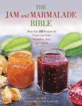 Omslag - The Jam and Marmalade Bible
