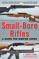 Omslag - Small-Bore Rifles