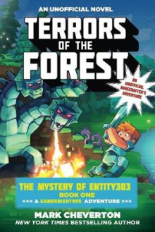 Terrors of the Forest av Mark Cheverton (Heftet)