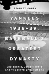 Omslag - The New York Yankees 1936-39