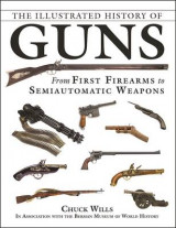 Omslag - The Illustrated History of Guns