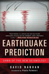 Omslag - Earthquake Prediction