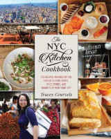 Omslag - The NYC Kitchen Cookbook