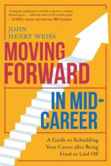 Omslag - Moving Forward in Mid-Career
