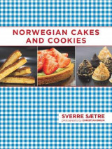 Omslag - Norwegian Cakes and Cookies