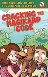 Omslag - Cracking the Magikarp Code